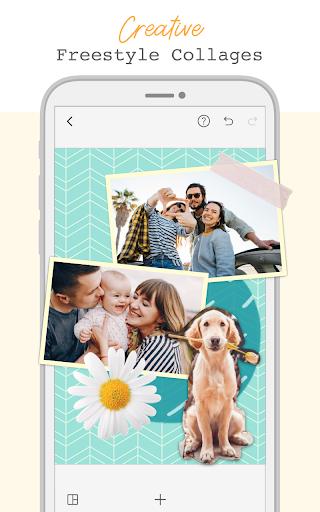PicCollage screenshot 1