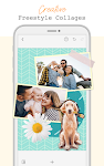 screenshot of PicCollage - Easy Photo Grid & Template Editor