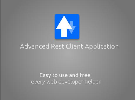 Advanced REST client