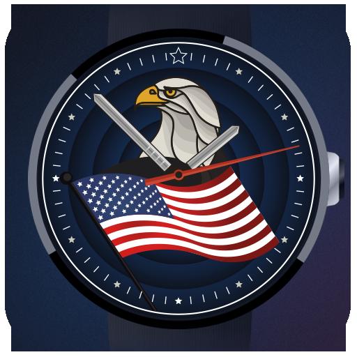 Independent WatchFace 個人化 App LOGO-硬是要APP