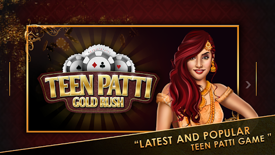 Teen Patti Gold Rush 1
