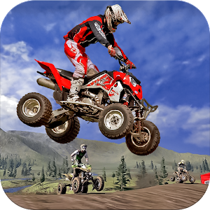 Extreme Stunt Quad Bike Racing for PC and MAC