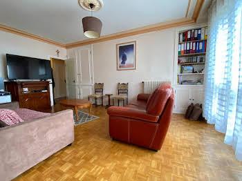 Appartement 4 pièces 77,45 m2