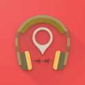 White Noise Place - Rain, Cafe, Insomnia, ASMR icon