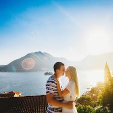 Wedding photographer Natasha Aristova (Aristova). Photo of 09.08.2016