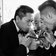 Wedding photographer Trung Dinh (ruxatphotography). Photo of 04.06.2018