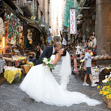 Wedding photographer Nello Di cesare (NellodiCesare). Photo of 10.03.2016