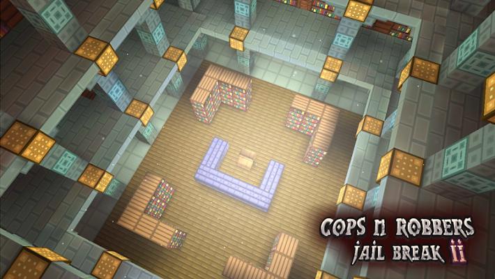 Cops N Robbers 2 v1.0.4