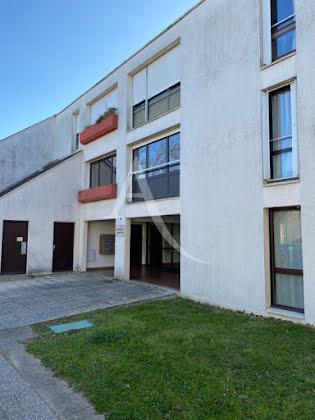 Vente appartement 3 pièces 88,58 m2