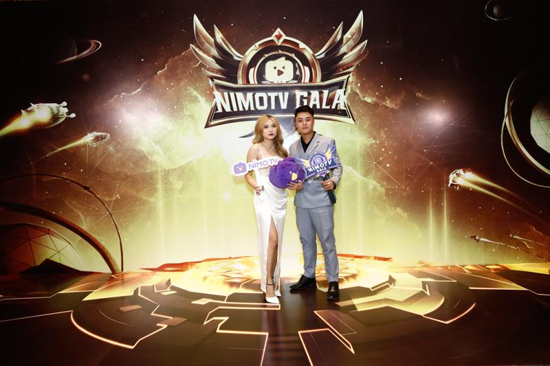 Dàn hot boy xuất hiện bảnh bao tại Gala Nimo TV: Trông ai cũng là soái ca, xứng danh nam thần làng Streamer Việt - Ảnh 5.