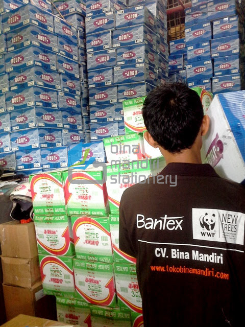 Jual Alat Tulis Kantor Jakarta Terlengkap Dan Terpercaya