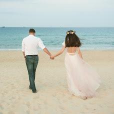 Wedding photographer Nikita Sinicyn (nikitasinitsyn). Photo of 22.06.2017