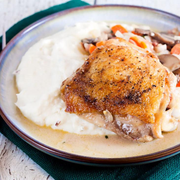 30-Minute Bistro Chicken