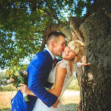 Wedding photographer Olga Matusevich (oliklelik). Photo of 28.08.2015