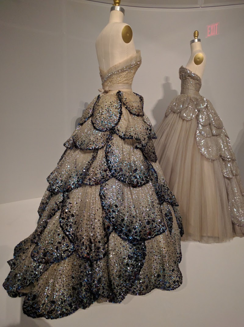 Communing With Fabric: New York City, Part 2: The Museums