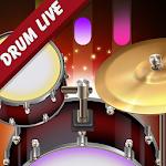 Drum Live Icon