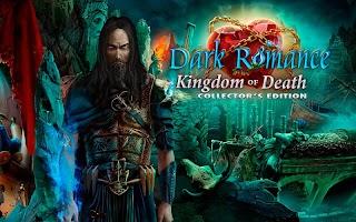 Hidden Objects - Dark Romance: Kingdom of Death