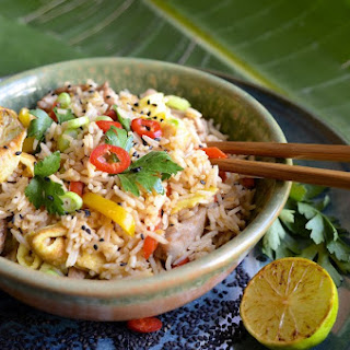 Chinese Five Spice Fried Rice Recipes