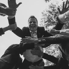 Wedding photographer Igor Dudinov (Dudinov). Photo of 17.09.2015