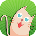 Merge Cat Evolution – Idle Clicker Game