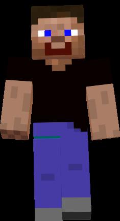 how to change minecraft skin offline