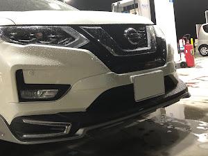 エクストレイル T32 後期20xi 2WDのカスタム事例画像 づんさんの2019年07月27日09:28の投稿
