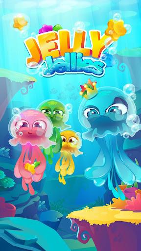 Jelly Jellies 2.0 screenshots 1