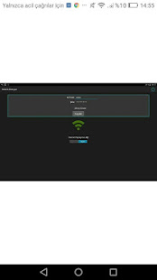 App Mobile Hotspot APK for Windows Phone