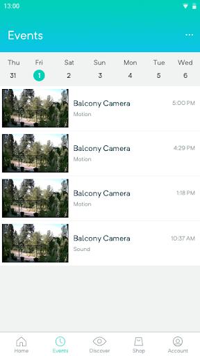 Wyze 2.7.19 screenshots 3