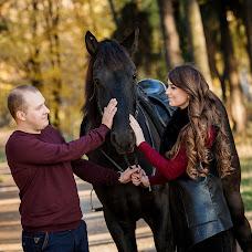 Wedding photographer Igor Stasienko (Stasienko). Photo of 09.11.2015