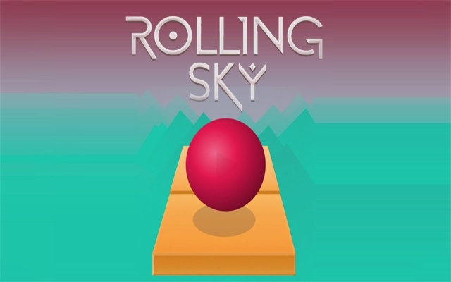 Rolling Sky Online