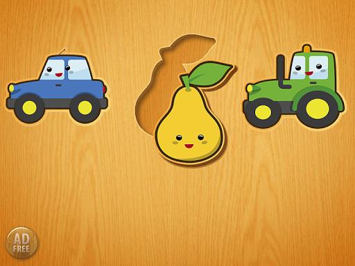 Baby Wooden Blocks Puzzle Apk apps 17