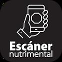 Escáner Nutrimental icon