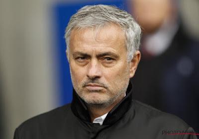 """Mourinho explique la défaite à Bristol: """"Ils ont eu de la chance"""""""
