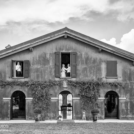 Fotografo di matrimoni Roberto Fusco (fusco). Foto del 12.09.2018