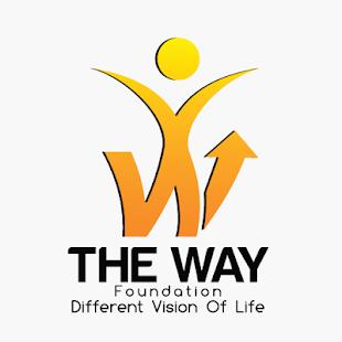 The Way Foundation - náhled
