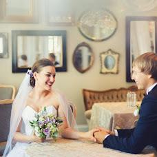Wedding photographer Tatyana Mozzhukhina (kipriona). Photo of 22.02.2016