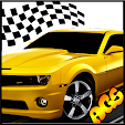 Drag Car 4X4 Race 3D 2016