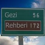 Gezi Rehberi Icon