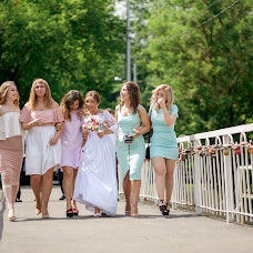 Wedding photographer Aleksey Davydov (dave). Photo of 01.08.2017
