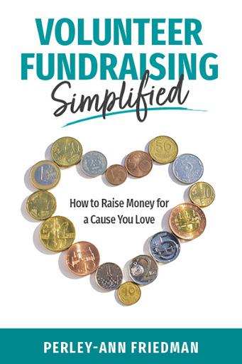 Volunteer Fundraising Simplified cover