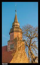 Photo: Dorfkirche Gevezin