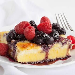 Low Fat Raspberry Souffle Recipes