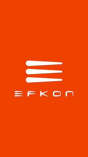 M-Efkon Fleet Tracking