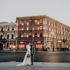 Wedding photographer Artem Marchenko (Artmarchenko). Photo of 21.11.2017
