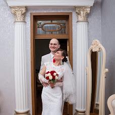Wedding photographer Vladimir Kislicyn (kislicyn). Photo of 01.06.2016