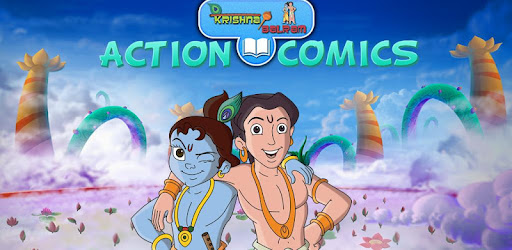Krishna Action Comics - Apps on Google Play