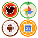 Fruiticon Icon Pack APK Cracked Download