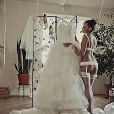Wedding photographer Sergey Gnezdilov (cube). Photo of 23.06.2013
