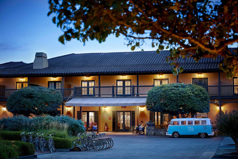 The Lodge at Sonoma Renaissance Resort and Spa